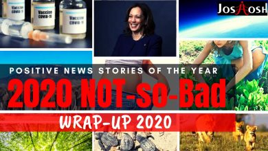 Wrap-UP 2020