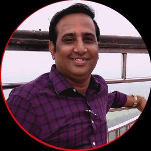Photo of Ashok Chaturvedi
